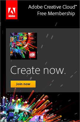 How to Join Adobe's Creative Cloud Free