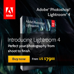 Get New Lightroom 4 for $149 - or Less!