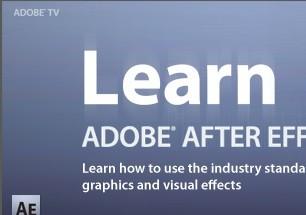 Free Adobe Video Training