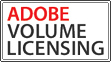Adobe Volume Licensing