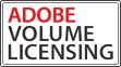 Adobe Volume Licensing