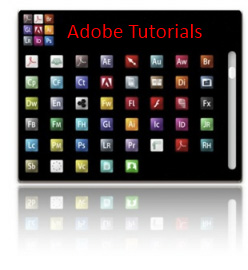 Adobe CS6 Tutorials