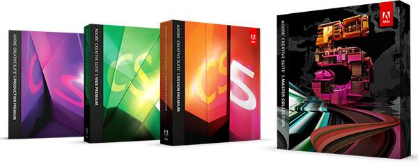 Get CS5 Now
