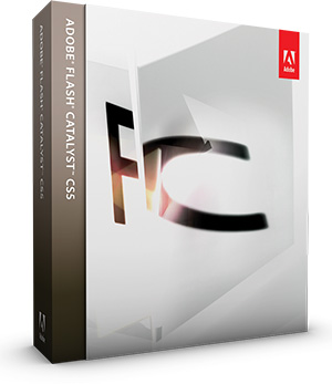Get Flash Catalyst CS5 Now