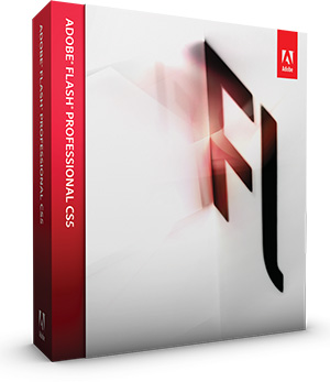 Get Flash Pro CS5 Now