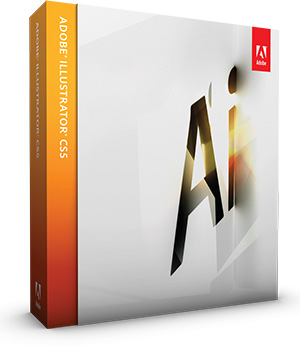 Get Illustrator CS5 Now