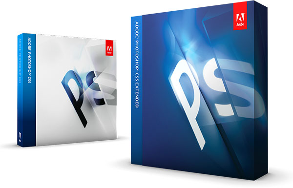 Get Photoshop CS5 Now