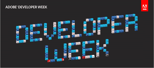 See Adobe Developer Week