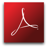 Download the (separate) trial of Acrobat 9.3 Pro