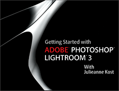 Watch Adobe Lightroom 3 Free Video Tutorials