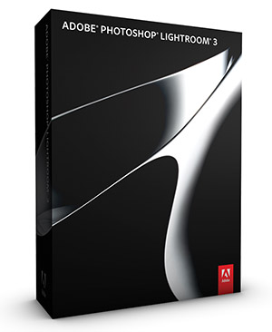 Get Lightroom 3 Now