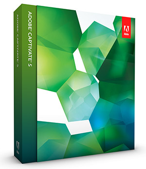 adobe captivate 5 now available for instant download! | prodesigntools, Powerpoint templates
