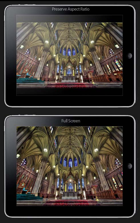 Get Free Lightroom Presets for Exporting Photos to iPad