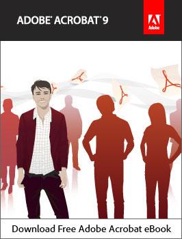Download Adobe Acrobat Easy Step-by-Step Tutorials