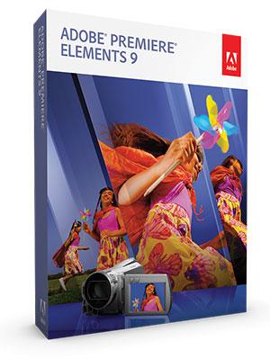 Get Premiere Elements 9 Now