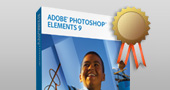 Adobe Photoshop Elements 9 is the Most Popular Software Gift