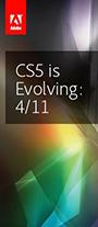 CS5 Evolves - 4/11