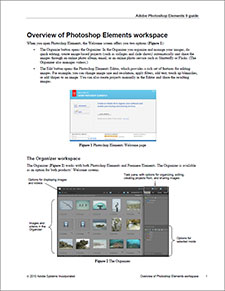Download the Free eBook: Adobe PSE 9 Guide and Tutorial