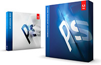 Free tutorials for Photoshop CS5, CS4, CS3 at Adobe TV