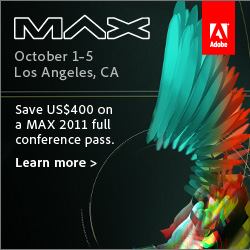 Adobe MAX Coupon Code