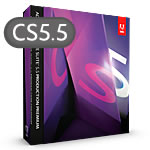 Half-Price Coupon Code: CS5.5 Production Premium