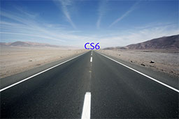 CS6 on the distant horizon - what would you like to see?