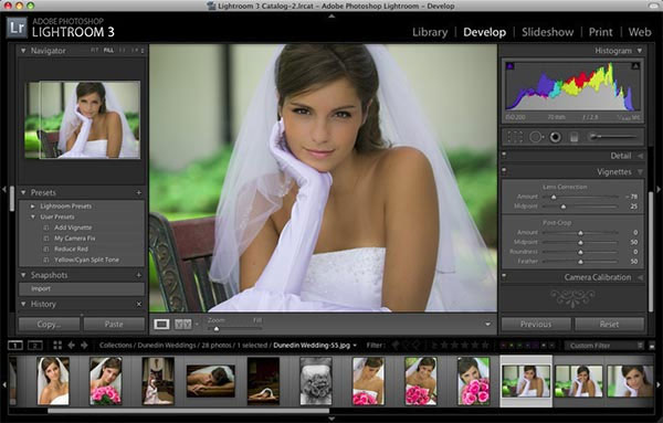 Save $150 on Adobe Lightroom - One Day Only!