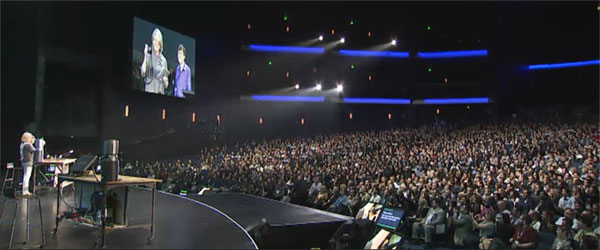 Join thousands at Adobe MAX 2011