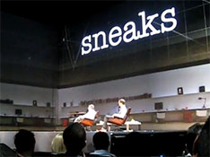 See All Eleven Adobe MAX 2011 Sneak Peek Videos