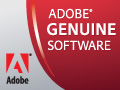 Ensure your Adobe software is genuine