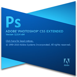 Cs5 extended free version full adobe crack with download photoshop
