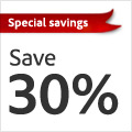 Adobe Special Savings: Save 30% with Coupon Code