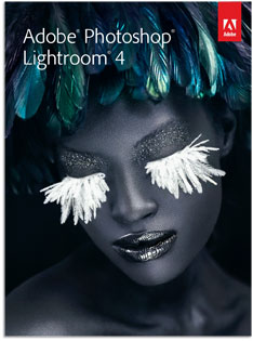 Download Adobe Lightroom 4 Now!