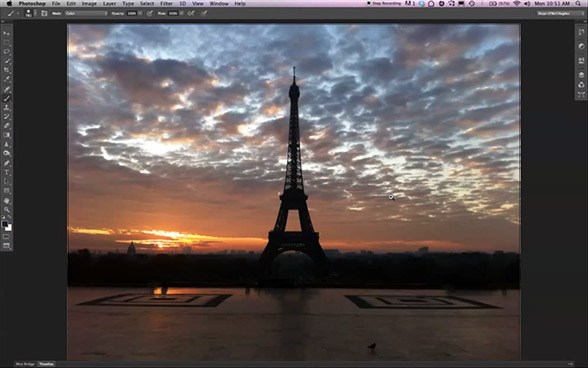 Photoshop CS6 / ACR 7 Before & After Images