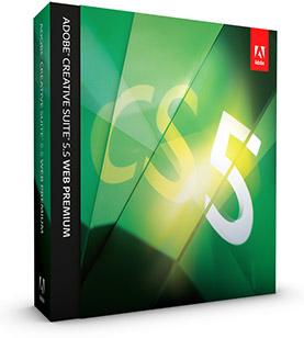 Win an Adobe CS5.5 Web Premium Suite, Free!