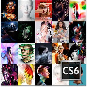What's in Adobe CS6? (Master Collection)