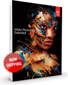 Download the Photoshop CS6 Extended Free Trial!