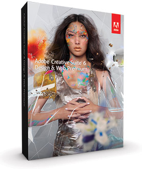 See What's Inside CS6 Design & Web Premium, Adobe's Top-Selling Suite