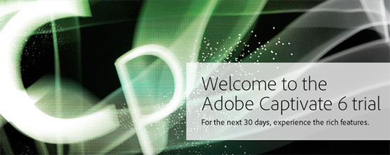Download New Adobe Captivate 6 Free Trial