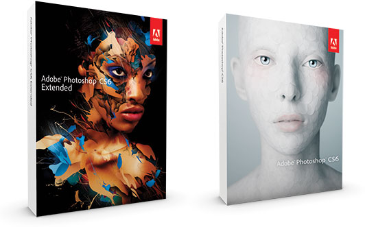 Adobe Photoshop CS6 Compared to Photoshop CS6 Extended — What Are the Differences?