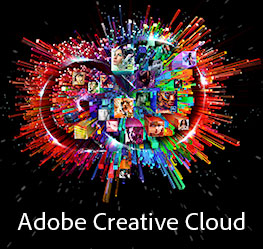 Learn More about the New Adobe Creative Cloud