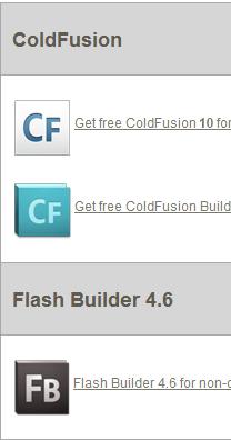 Free Professional Adobe Development Tools