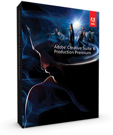 Save up to 40% on Adobe CS6 Photo and Video Tools with New Promotion and Coupon Code!