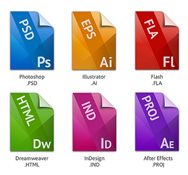 How to Fix Adobe CS6 File Associations