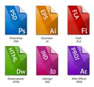 How to Fix Adobe CS6 File Associations