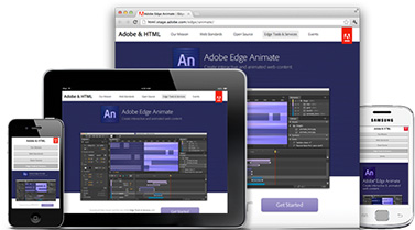 Download New Adobe Edge Animate Free - The Full Permanent Version!