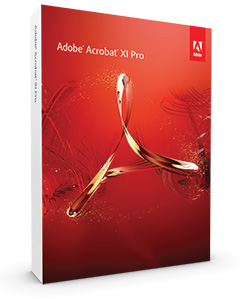 acrobat professional 11 features