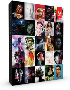 Download the Free Adobe CS6 Master Collection Trial!
