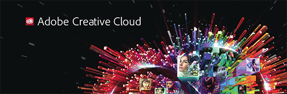 Adobe Creative Cloud is able to offer more applications and services, with more upgrades and features
