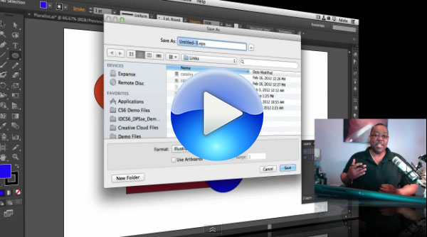 Watch the Free Illustrator CS6 How-to Tutorial: The Top 10 Techniques